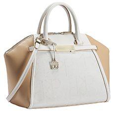 Calvin Klein Addie Dome Satchel Bag Handbag (Bare) Calvin Klein http://www.amazon.com/dp/B00VOM63PO/ref=cm_sw_r_pi_dp_Xldsvb0YEX5K5