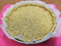 Liian hyvää: Kaurainen mustikkapiirakka (myös gluteeniton) Vanilla Cake, Desserts, Food, Deserts, Dessert, Meals, Yemek, Postres, Eten