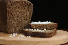 The Advantage of Home Cooked Meals Valspar, Rye, No Cook Meals, Tiramisu, Banana Bread, Salt, Nutrition, Cooking