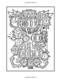 Free Adult Coloring Pages Cool To Print Printable Sheets Books Stuff