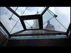 500 Years Ago and 12 Feet Beneath Kraków's Main Market Square
