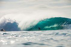 Kelly Wins Pipe Masters, Take 7. Photo: Brent Bielmann