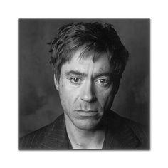Robert Downey, Jr on the set of Fur,Steiner Studios, Brooklyn, New York 2005 Mary Ellen Mark