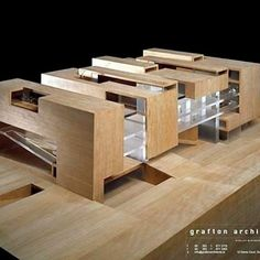 #Prototypical #Hospital #Project by #Grafton #Architects  #architecture…