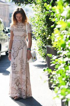 This dress is wonderful!