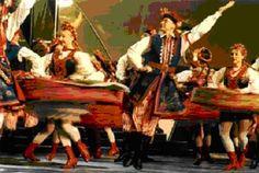 Balletto Nazionale Polacco Mazowsze