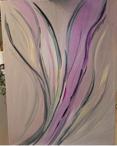 Forårs maleri 2