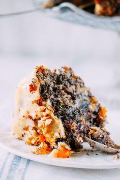 Poppy Seed Cake 3