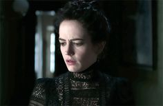 Discovered by Marianna. Find images and videos about beautiful, pretty and gif on We Heart It - the app to get lost in what you love. Eva Green Penny Dreadful, Marauders Era, Necromancer, Aesthetic Gif, Harry Potter Characters, Sirius Black, Best Actress, Wild West, Animated Gif