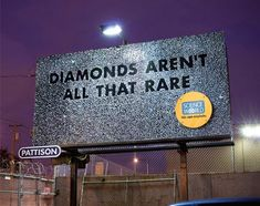 Clever Billboard Ads and Interesting Info