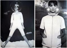 Design futures 1965 – Lunar Feminism, from avant-garde to fashion faux-pas