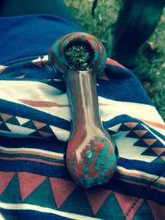 Red&blue bowl