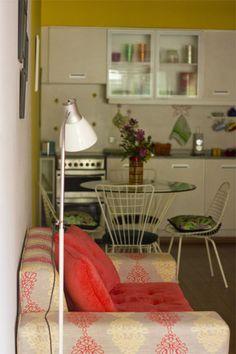 Coisa Minha, Casa: Uma kitnet simples e bonita