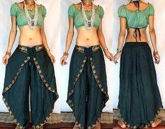 Résultats de recherche d'images pour «skirt with pants»