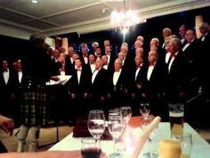 Choir in Penventon