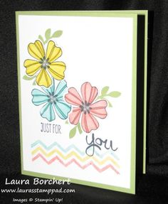 Spring is Coming! by stampinandscrapboo - Cards and Paper Crafts at Splitcoaststampers