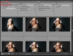 How to embed a copyright in your photos in LR