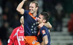 Montpellier HSC: The Rise of the Underdog - Back Page Football
