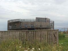 Visitor Centre, Thameside Nature Reserve, Mucking, Thurrock