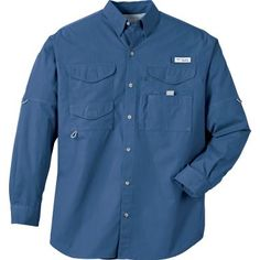 Columbia® Bonehead™ Long-Sleeve Shirt – Regular at Cabela's