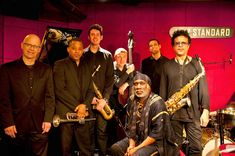 "Friday, Jan. 19  The Mingus Dynasty ""Tijuana Moods"" and the Tucson Jazz Institute Ellington Band; Fox Theatre, 7:30 p.m."