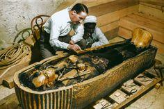 El mayor secreto del Antiguo Egipto como nunca antes lo habías visto | Serch Geek