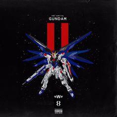 Tre Capital - Gundam Part II (2015) [EP] [Original Album]