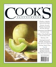 I've subscribed to this for at least 10 years! I love knowing why something does and doesn't work, and all of their recipe are delicious. I own about 10 of their books too!