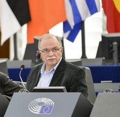 Συνέντευξη στο «Ευρωπαϊκό Προοδευτικό Φόρουμ»: «Χρειάζεται και τόλμη και αποφασιστικότητα από την Αριστερά, όχι θολές υποσχέσεις χωρίς πρακτική εφαρμογή» | Δημήτρης Παπαδημούλης