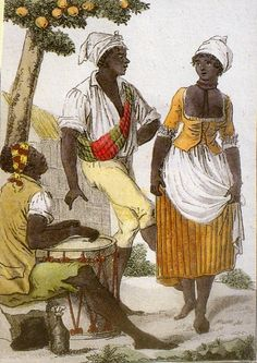Images of slave life in de americas - Page 3