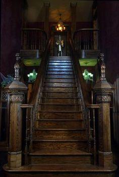 Munster Mansion, Texas