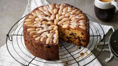 Food Cakes, Dundee Cake Recipe, Marmalade Recipe, Fingerfood Party, Bbc Good Food Recipes, Bbc Recipes, Baking Recipes, Mary Berry, Pastries