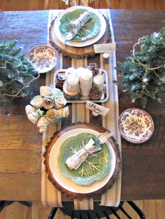 The Painted Home: { DIY Tips & Tricks For Thanksgiving }