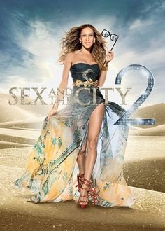 Sex and the City 2 -