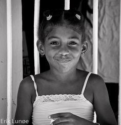 Cuba - Trinidad - Girl