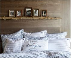 The Lexington Company is known for offering luxury designs in home textiles and apparel for men and women, inspired by New England style' - trends. Shop for the latest home collections & clothing from Lexington! Lexington, Above Bed Decor, Bed, Bed Pillows, Lexington Home, Printed Pillowcases, Home Collections, House Interior, Pillow Cases