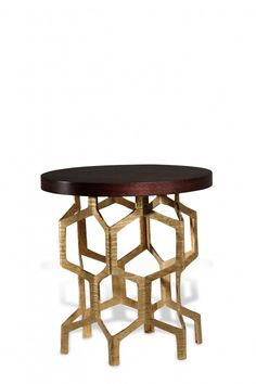 Attractive Find This Pin And More On GRSE Furniture. Porta Romana   Honeycomb Side  Table ... Idea