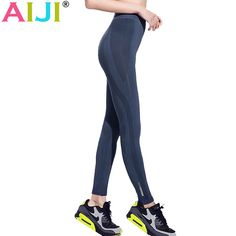 Nice Offer $10.78, Buy Women Yoga Pants Functional Gym Running Workout running Pants Ankle-length Sports Fitness Leggings Quick-drying Yoga Leggings
