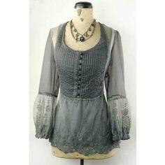 Victorian Trading Company Boutique | Victorian trading Co. - www.victoriantradingco.com - Greta Peasant ...