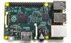5 proyectos que podemos hacer con Raspberry Pi para nuestra casa - https://www.hwlibre.com/5-proyectos-que-podemos-hacer-con-raspberry-pi-para-nuestra-casa/
