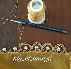 My Crochet Dream Filet Crochet, Beau Crochet, Crochet Lace Edging, Crochet Borders, Thread Crochet, Crochet Flowers, Hexagon Crochet, Needle Tatting, Needle Lace