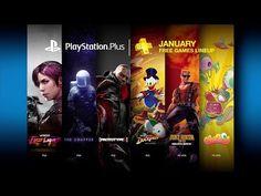 inFamous, Duke Nukem e DuckTales são algumas ofertas da PS Plus em janeiro | Notícias | TechTudo