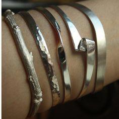 Pretty and unique hand made Jewellery
