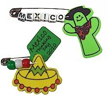 Mexico SWAPs