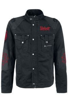 Slipknot Jacket