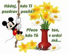 Karel Gott, Good Morning, Mood, Buen Dia, Bonjour, Good Morning Wishes