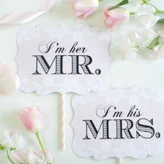 フォトプロップス/プロップス/結婚式/ウェディングフォト/ピンク/パステルカラー/photoprops/wedding/pastel/mr&mrs/pink/race