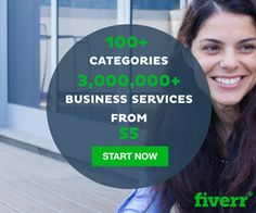 Fiverr is the world's largest freelance services marketplace for lean entrepreneurs to focus on growth & create a successful business at affordable costs Way To Make Money, Make Money Online, Business Organization, Get The Job, How To Apply, How To Make, Gardening Tips, Budgeting