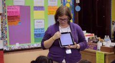 Apple iTunes U Update Lets Teachers Create Class Content On The iPad | TechCrunch