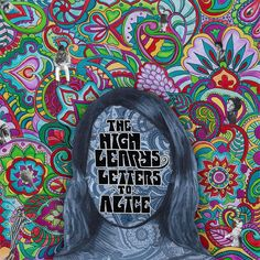 "THE HIGH LEARYS: ""Letters To Alice"" Brand New Single - The High Learys are an Australian rock band formed in Perth Western Australia in 2011 by lead singer and bassist Jamie Turner, keyboardist and vocalist Michael NuA, Guitarist, MaA Williams […]"